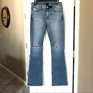 NWT RtA Road to Awe Jackson Jeans Size 28